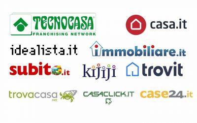 Elenco portali vendita case